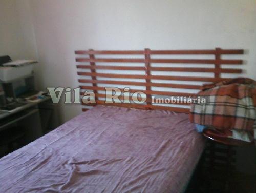 QUARTO1 - Apartamento 2 quartos à venda Penha Circular, Rio de Janeiro - R$ 320.000 - VZ20117 - 6