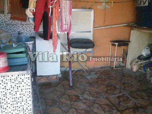 TERRAÇO1 - Apartamento 2 quartos à venda Penha Circular, Rio de Janeiro - R$ 320.000 - VZ20117 - 22