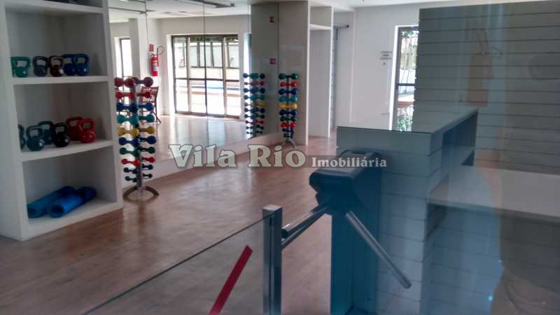 ACC - Sala Comercial 34m² à venda Vila da Penha, Rio de Janeiro - R$ 285.000 - VRSL00001 - 7