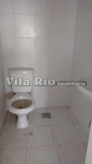 B - Sala Comercial 34m² à venda Vila da Penha, Rio de Janeiro - R$ 285.000 - VRSL00001 - 8