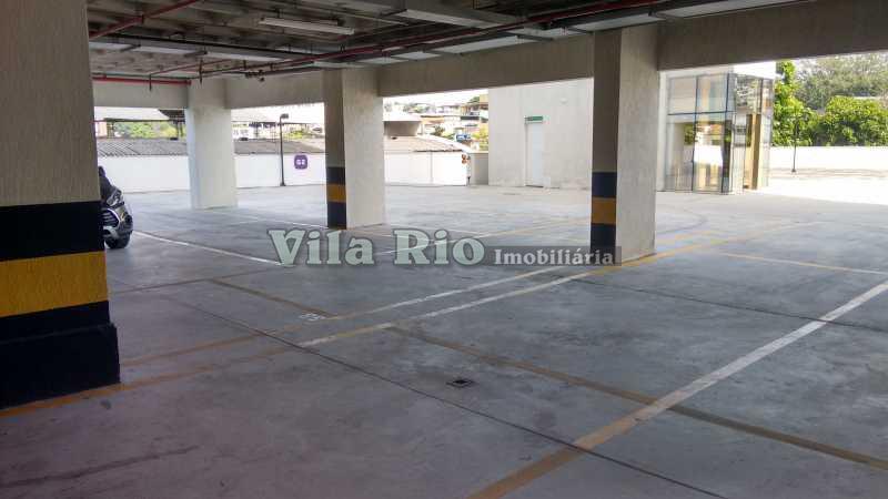 GG - Sala Comercial 34m² à venda Vila da Penha, Rio de Janeiro - R$ 285.000 - VRSL00001 - 11