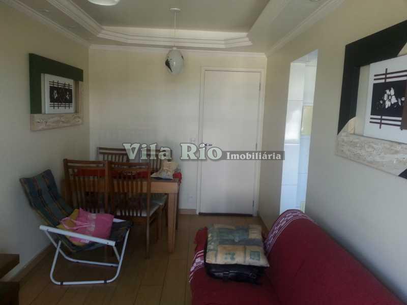 thumbnail_20170127_172231 - Apartamento 2 quartos à venda Parada de Lucas, Rio de Janeiro - R$ 230.000 - VRAP20008 - 1