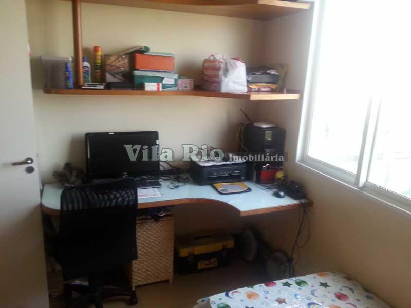 thumbnail_20170127_171827 - Apartamento 2 quartos à venda Parada de Lucas, Rio de Janeiro - R$ 230.000 - VRAP20008 - 8