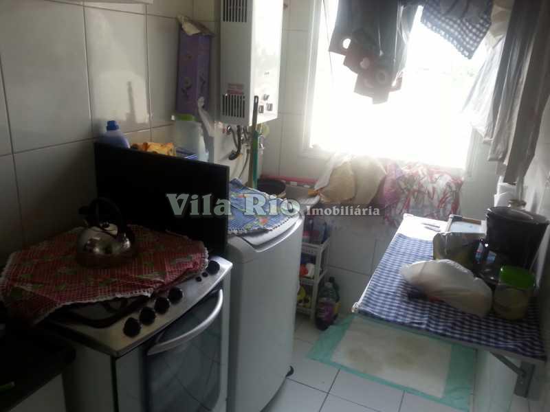 thumbnail_20170127_171921 - Apartamento 2 quartos à venda Parada de Lucas, Rio de Janeiro - R$ 230.000 - VRAP20008 - 12