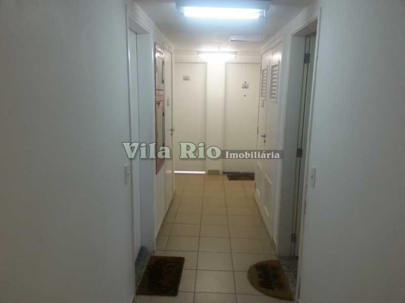 thumbnail_20170127_173531 - Apartamento 2 quartos à venda Parada de Lucas, Rio de Janeiro - R$ 230.000 - VRAP20008 - 19