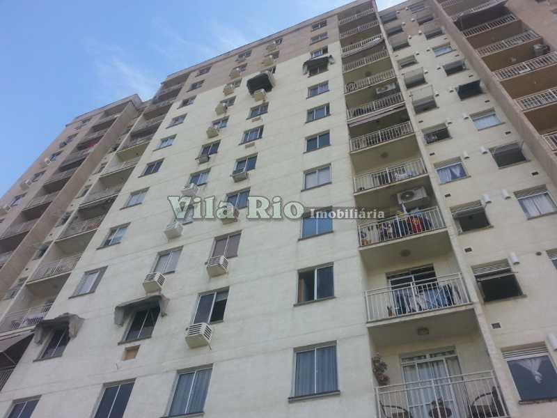thumbnail_20170127_173744 - Apartamento 2 quartos à venda Parada de Lucas, Rio de Janeiro - R$ 230.000 - VRAP20008 - 22