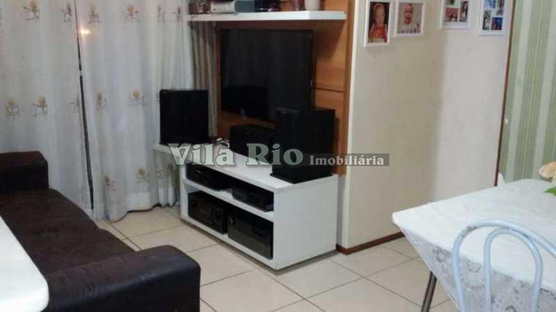 56793f1588a2bec88ca897dd41cdd6 - Apartamento À VENDA, Irajá, Rio de Janeiro, RJ - VRAP20013 - 10