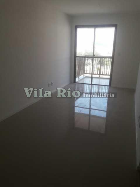 SALA - Cobertura 3 quartos à venda Vila da Penha, Rio de Janeiro - R$ 1.050.000 - VRCO30001 - 1
