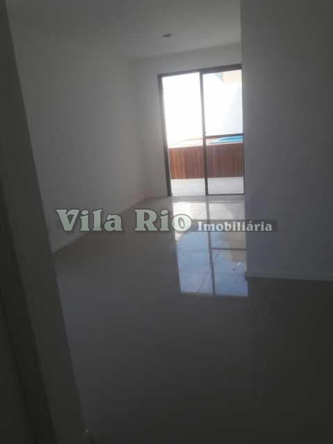 SALA1 - Cobertura 3 quartos à venda Vila da Penha, Rio de Janeiro - R$ 1.050.000 - VRCO30001 - 4