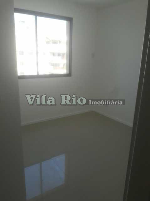 QUARTO1 - Cobertura 3 quartos à venda Vila da Penha, Rio de Janeiro - R$ 1.050.000 - VRCO30001 - 5