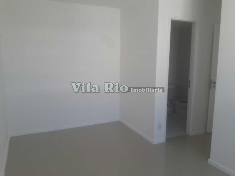 QUARTO2 - Cobertura 3 quartos à venda Vila da Penha, Rio de Janeiro - R$ 1.050.000 - VRCO30001 - 6