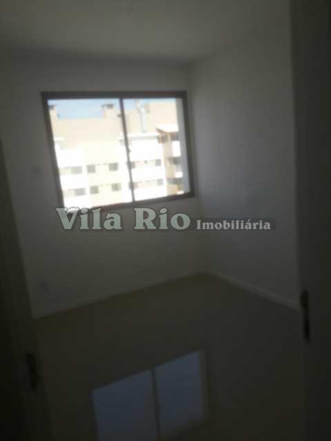 QUARTO3 - Cobertura 3 quartos à venda Vila da Penha, Rio de Janeiro - R$ 1.050.000 - VRCO30001 - 7