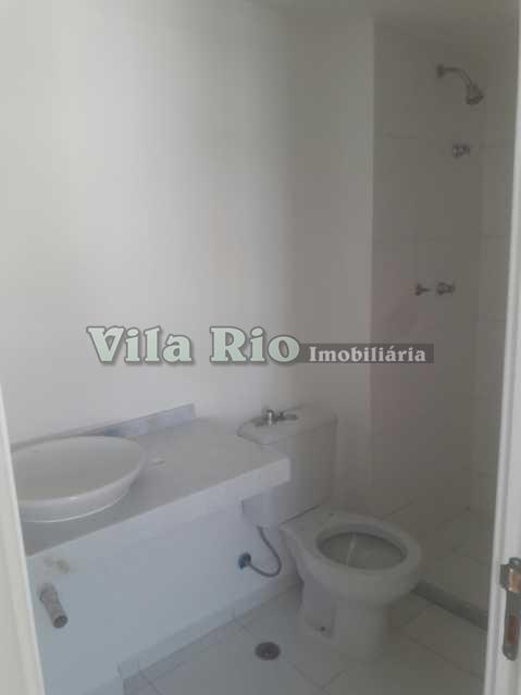 BANHEIRO1 - Cobertura 3 quartos à venda Vila da Penha, Rio de Janeiro - R$ 1.050.000 - VRCO30001 - 8