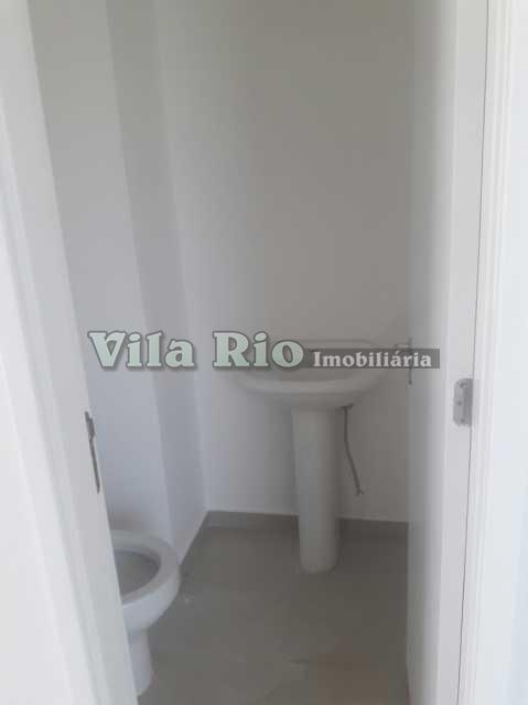 BANHEIRO2 - Cobertura 3 quartos à venda Vila da Penha, Rio de Janeiro - R$ 1.050.000 - VRCO30001 - 9