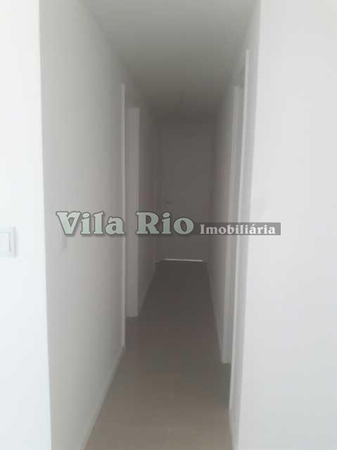 CIRCULAÇÃO - Cobertura 3 quartos à venda Vila da Penha, Rio de Janeiro - R$ 1.050.000 - VRCO30001 - 14