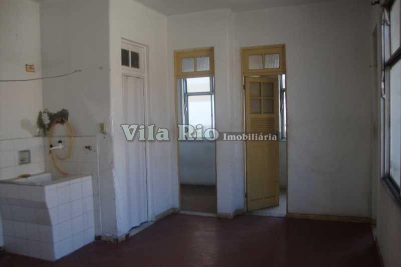 AREA 2 - Apartamento 3 quartos à venda Pilares, Rio de Janeiro - R$ 230.000 - VRAP30015 - 9