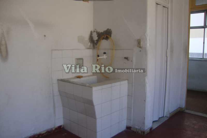 AREA - Apartamento 3 quartos à venda Pilares, Rio de Janeiro - R$ 230.000 - VRAP30015 - 11
