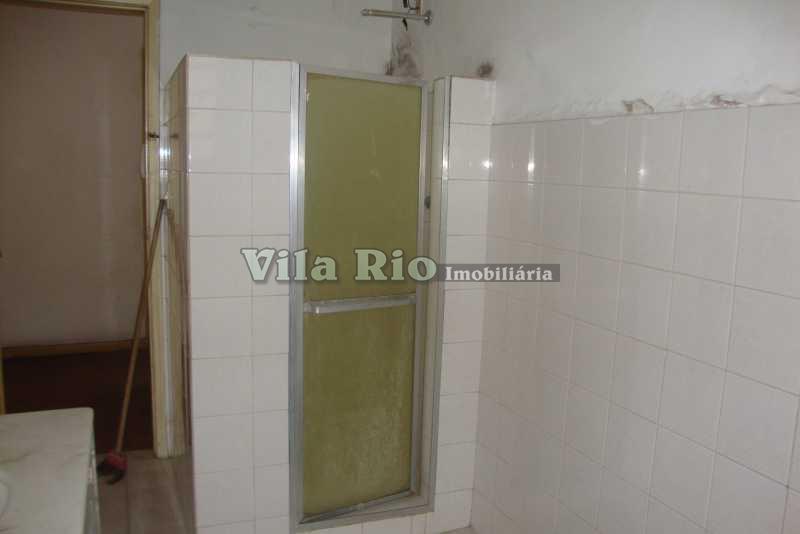 BANHEIRO 1 - Apartamento 3 quartos à venda Pilares, Rio de Janeiro - R$ 230.000 - VRAP30015 - 12