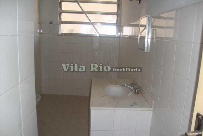 BANHEIRO 2 - Apartamento 3 quartos à venda Pilares, Rio de Janeiro - R$ 230.000 - VRAP30015 - 13