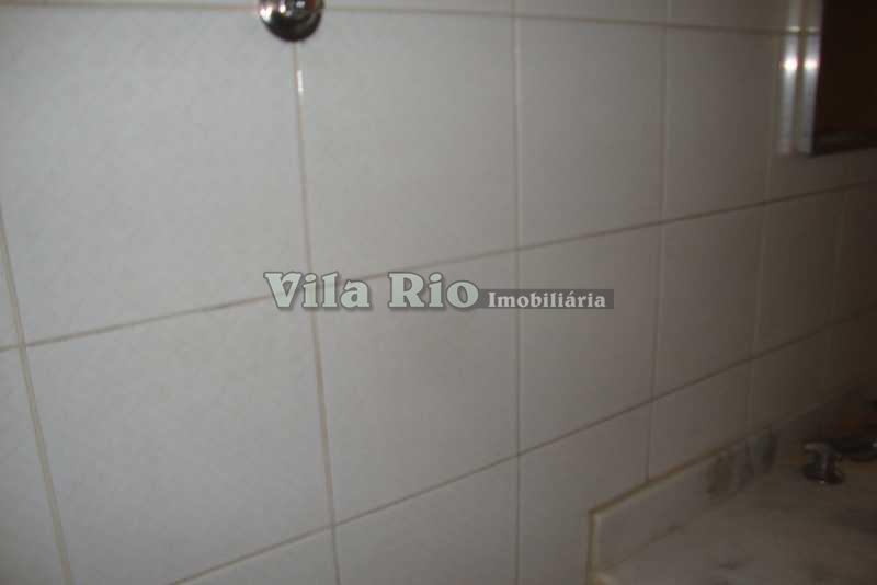 BANHEIRO 4 - Apartamento 3 quartos à venda Pilares, Rio de Janeiro - R$ 230.000 - VRAP30015 - 15