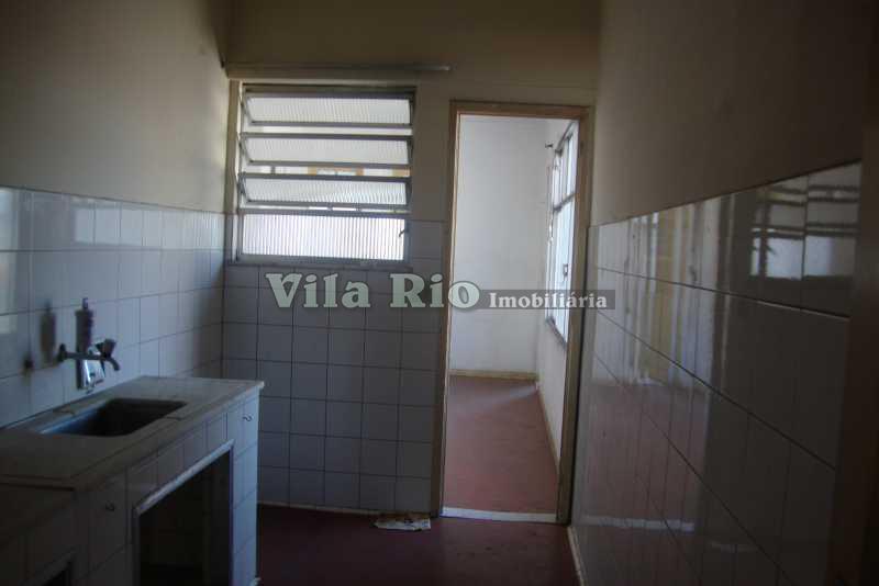COZINHA 3 - Apartamento 3 quartos à venda Pilares, Rio de Janeiro - R$ 230.000 - VRAP30015 - 18