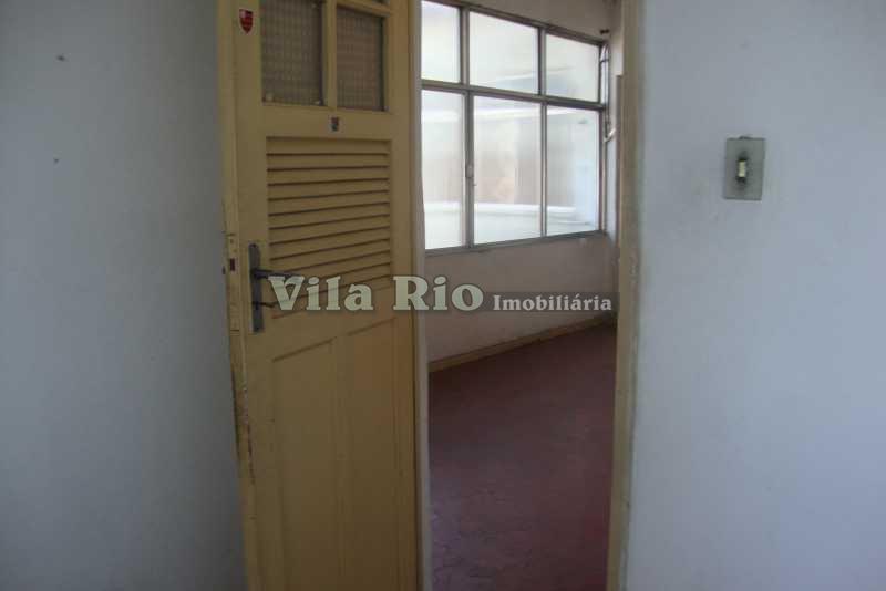 DEPENDENCIA 1 - Apartamento 3 quartos à venda Pilares, Rio de Janeiro - R$ 230.000 - VRAP30015 - 19