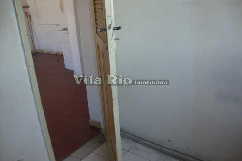 DEPENDENCIA - Apartamento 3 quartos à venda Pilares, Rio de Janeiro - R$ 230.000 - VRAP30015 - 22