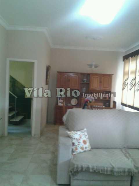SALA1 - Cobertura Vila da Penha, Rio de Janeiro, RJ À Venda, 3 Quartos, 138m² - VRCO30002 - 5