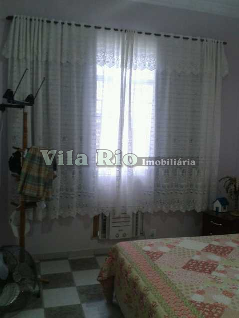 QUARTO1.1 - Cobertura Vila da Penha, Rio de Janeiro, RJ À Venda, 3 Quartos, 138m² - VRCO30002 - 6