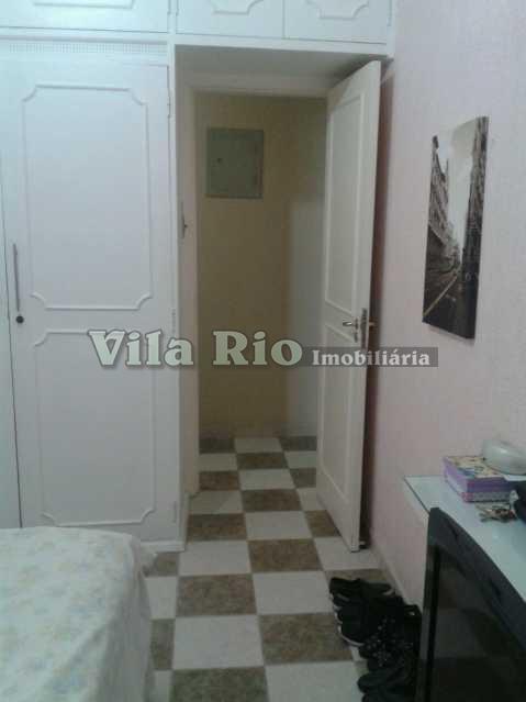 QUARTO2.1 - Cobertura Vila da Penha, Rio de Janeiro, RJ À Venda, 3 Quartos, 138m² - VRCO30002 - 9