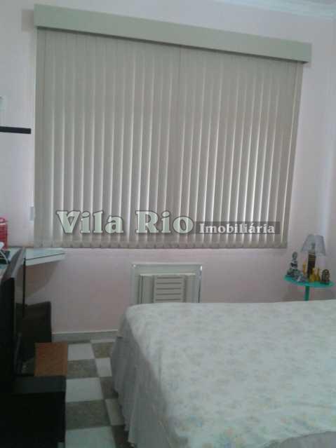 QUARTO3 - Cobertura Vila da Penha, Rio de Janeiro, RJ À Venda, 3 Quartos, 138m² - VRCO30002 - 12