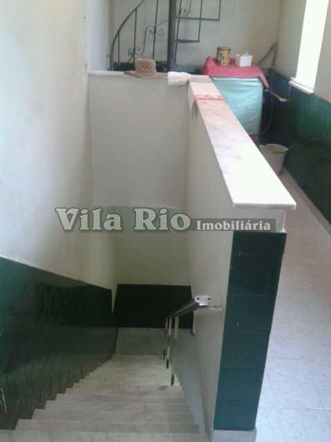 ÁREA - Cobertura Vila da Penha, Rio de Janeiro, RJ À Venda, 3 Quartos, 138m² - VRCO30002 - 13
