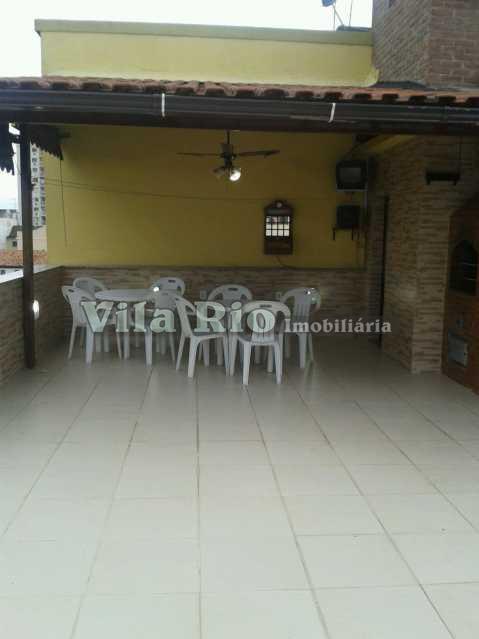 COBERTURA - Cobertura Vila da Penha, Rio de Janeiro, RJ À Venda, 3 Quartos, 138m² - VRCO30002 - 21