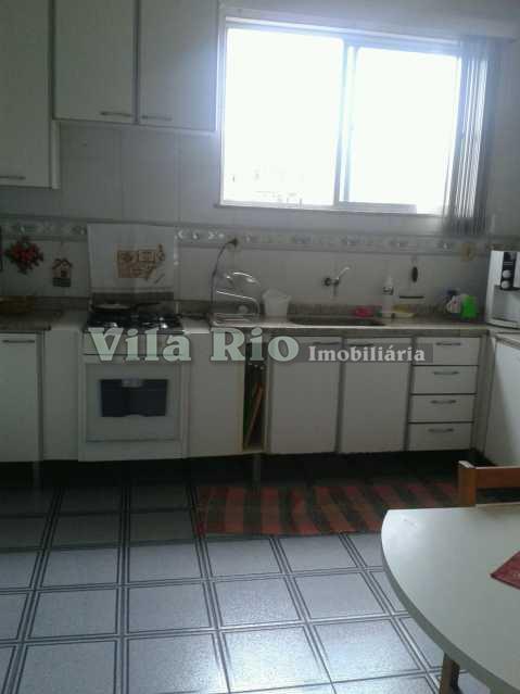 COZINHA1.1 - Cobertura Vila da Penha, Rio de Janeiro, RJ À Venda, 3 Quartos, 138m² - VRCO30002 - 23
