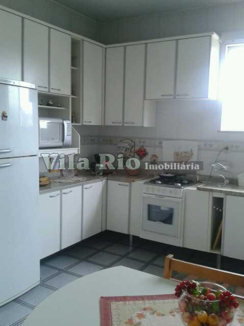 COZINHA1 - Cobertura Vila da Penha, Rio de Janeiro, RJ À Venda, 3 Quartos, 138m² - VRCO30002 - 24