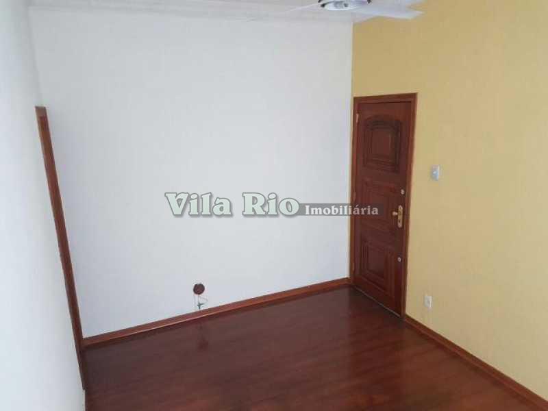 SALA1.1 - Apartamento Vila da Penha,Rio de Janeiro,RJ À Venda,2 Quartos,70m² - VAP20003 - 3