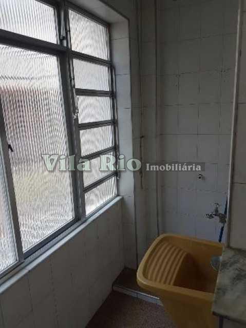 ÁREA - Apartamento Vila da Penha,Rio de Janeiro,RJ À Venda,2 Quartos,70m² - VAP20003 - 8