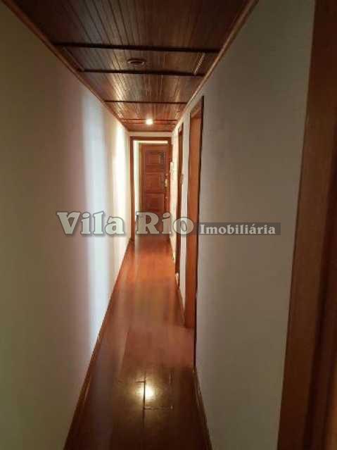 CIRCULAÇÃO - Apartamento Vila da Penha,Rio de Janeiro,RJ À Venda,2 Quartos,70m² - VAP20003 - 10