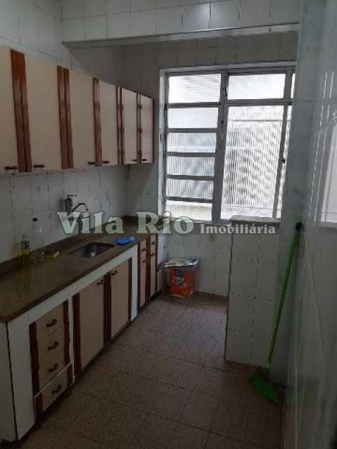 COZINHA - Apartamento Vila da Penha,Rio de Janeiro,RJ À Venda,2 Quartos,70m² - VAP20003 - 11
