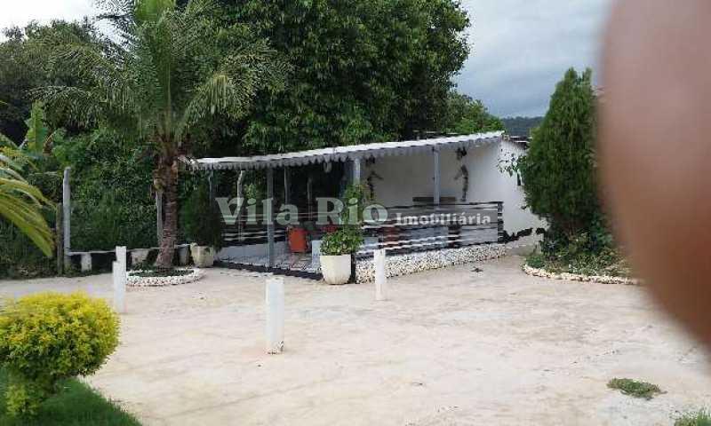 SÍTIO - Sítio à venda Ubatiba, Maricá - R$ 900.000 - VSI70001 - 6