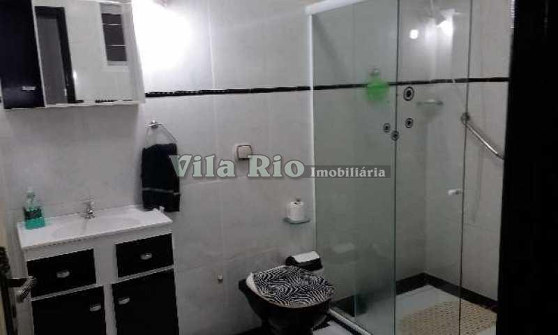 BANHEIRO1 - Sítio à venda Ubatiba, Maricá - R$ 900.000 - VSI70001 - 9