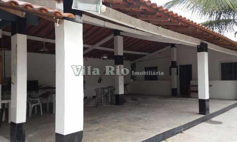 SALÃO DE FESTAS - Sítio à venda Ubatiba, Maricá - R$ 900.000 - VSI70001 - 17