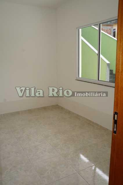 QUARTO 2. - Casa em Condominio Penha,Rio de Janeiro,RJ Para Alugar,1 Quarto,39m² - VCN10002 - 17