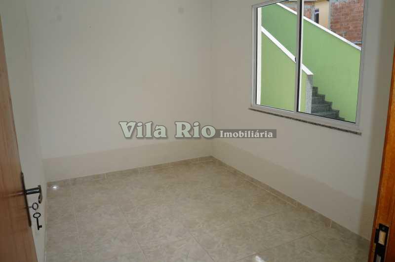 QUARTO. - Casa em Condominio Penha,Rio de Janeiro,RJ Para Alugar,1 Quarto,39m² - VCN10002 - 18