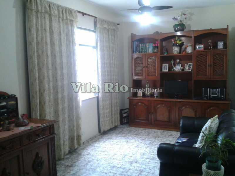 SALA 1 - Apartamento Ramos,Rio de Janeiro,RJ À Venda,2 Quartos,72m² - VAP20009 - 1