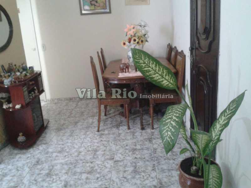 SALA - Apartamento Ramos,Rio de Janeiro,RJ À Venda,2 Quartos,72m² - VAP20009 - 4