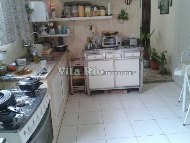 COZINHA 1 - Apartamento Ramos,Rio de Janeiro,RJ À Venda,2 Quartos,72m² - VAP20009 - 9