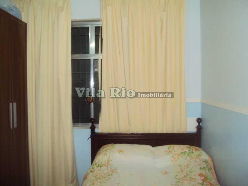 QUARTO2 - Casa 3 quartos à venda Vila da Penha, Rio de Janeiro - R$ 1.120.000 - VCA30001 - 8