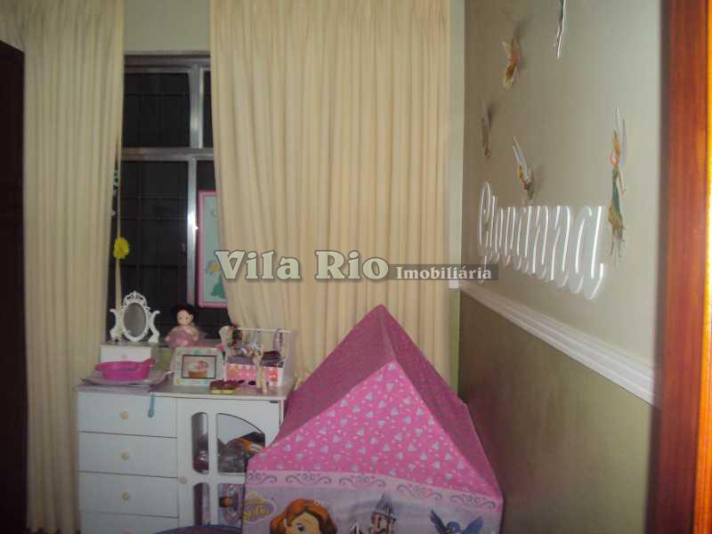 QUARTO3 - Casa 3 quartos à venda Vila da Penha, Rio de Janeiro - R$ 1.120.000 - VCA30001 - 10