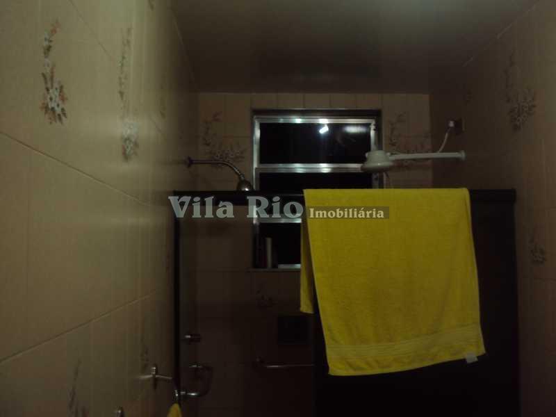 BANHEIRO - Casa 3 quartos à venda Vila da Penha, Rio de Janeiro - R$ 1.120.000 - VCA30001 - 14